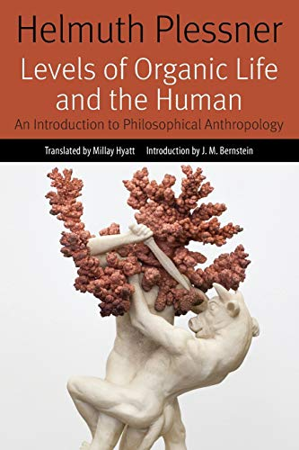 9780823283989: Levels of Organic Life and the Human: An Introduction to Philosophical Anthropology (Forms of Living)