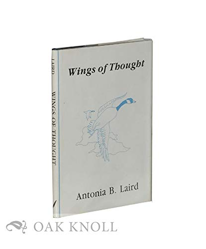 Wings of Thought: Laird, Antonia B.