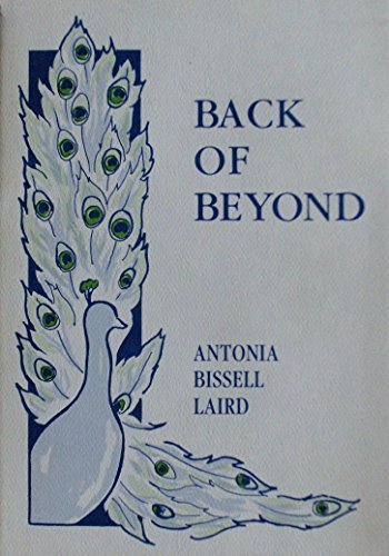 9780823304509: Back of Beyond