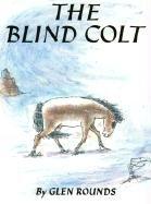 9780823400102: Blind Colt