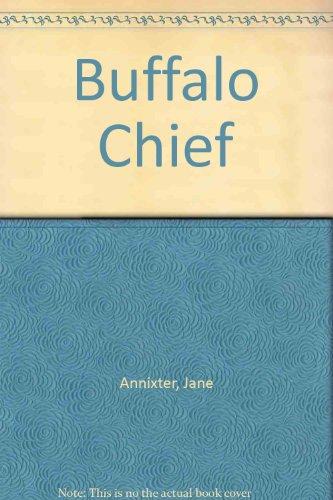9780823400157: Buffalo Chief