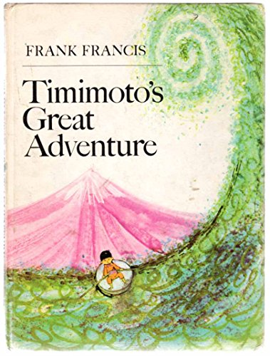 9780823401192: Timimoto's Great Adventure.