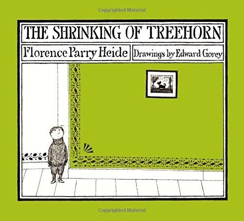 9780823401895: The Shrinking of Treehorn