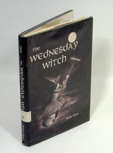 9780823402106: The Wednesday Witch