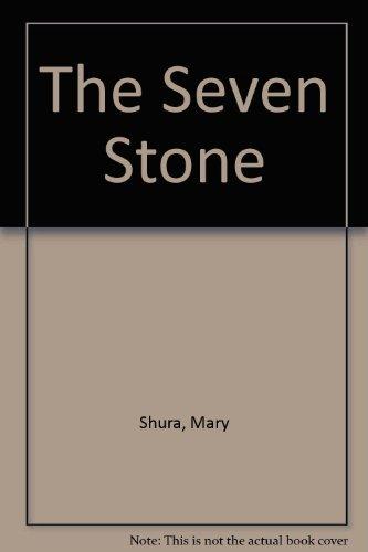 9780823402144: The Seven Stone