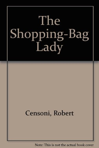 9780823402960: The Shopping-Bag Lady