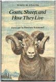 9780823403172: Goats, Sheep, and How They Live