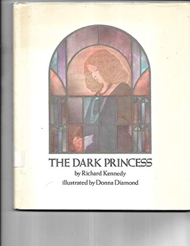 9780823403295: The Dark Princess