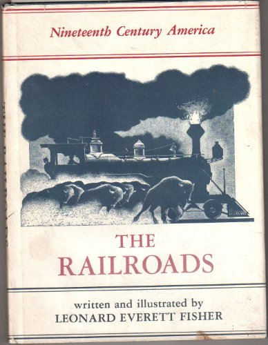 The Railroads [Nineteenth Century America] [INSCRIBED]
