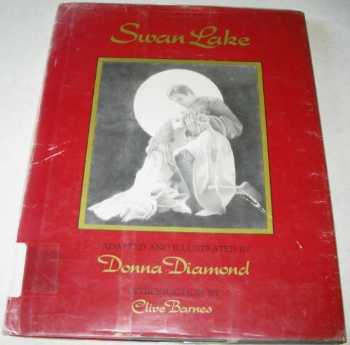 Swan Lake (0823403564) by Diamond, Donna