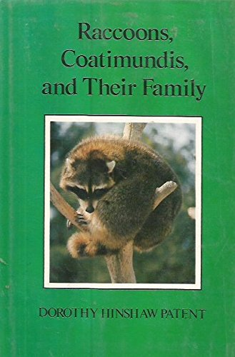9780823403608: Raccoons, Coatimundis, and Their Family