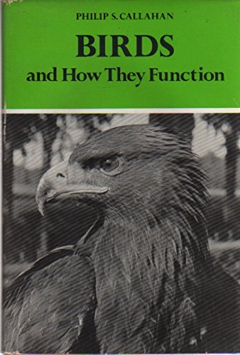 Birds and How They Function: Callahan, Philip S.
