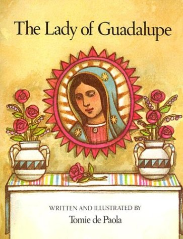 9780823403738: Lady of Guadalupe