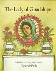 9780823404032: Lady of Guadalupe