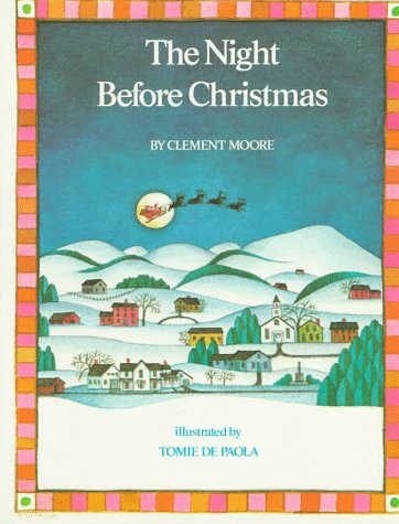 9780823404148: The Night Before Christmas