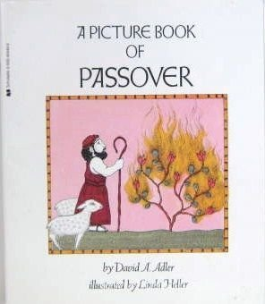 Picture Book of Passover