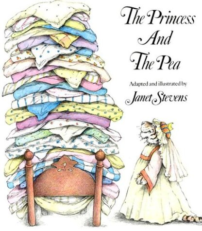 9780823404421: The Princess and the Pea