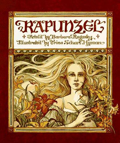 9780823404544: Rapunzel