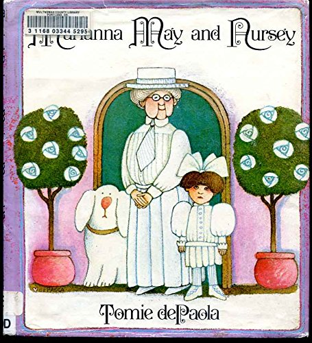 Marianna May and Nursey: Tomie dePaola