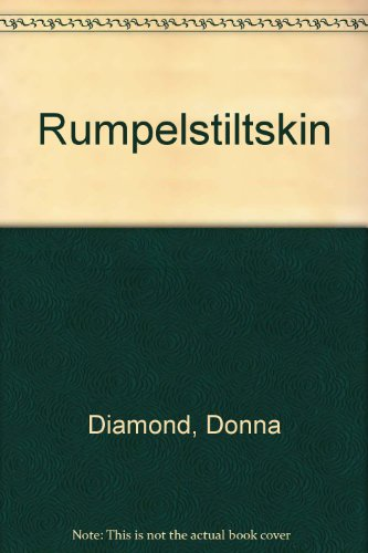 Rumpelstiltskin (0823404889) by Diamond, Donna