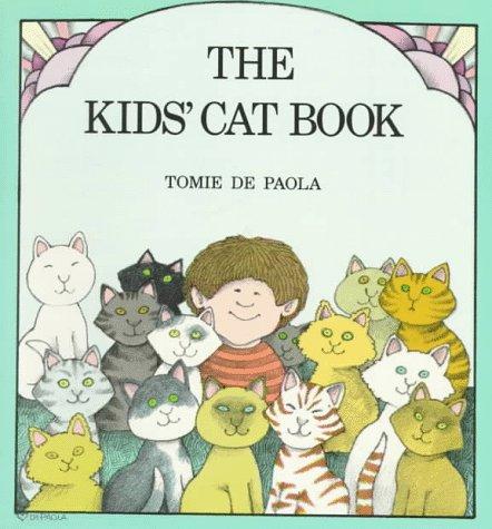 9780823405343: The Kids' Cat Book