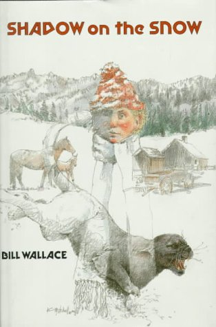 Shadow on the Snow: Wallace, Bill
