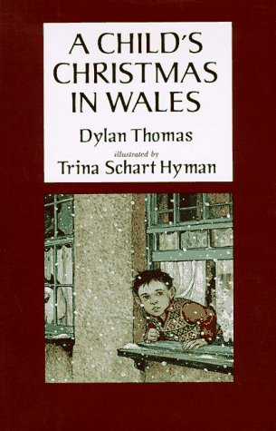 9780823405657: A Child's Christmas in Wales