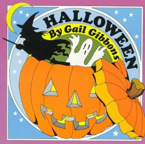 Halloween: Gibbons, Gail