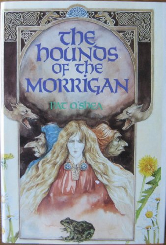 9780823405954: The Hounds of the Morrigan