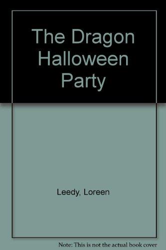 The Dragon Halloween Party: Leedy, Loreen