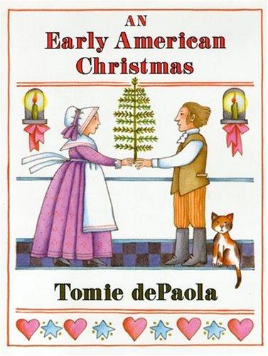 9780823406173: An Early American Christmas