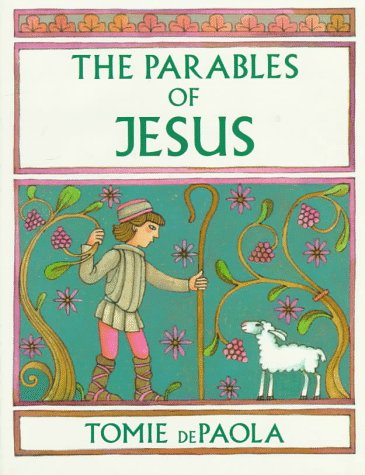 9780823406364: The Parables of Jesus