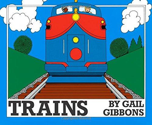 9780823406401: Trains