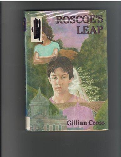 9780823406692: Roscoe's Leap