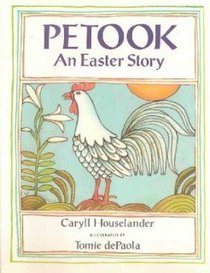 9780823406814: Petook: An Easter Story