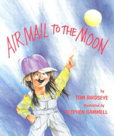 Airmail to the Moon: Birdseye, Tom