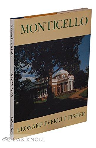 9780823406883: Monticello
