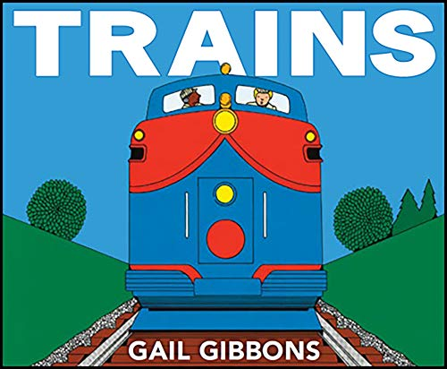 9780823406999: Trains