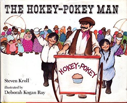 9780823407286: The Hokey-Pokey Man