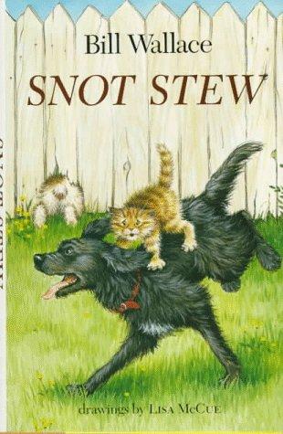 9780823407453: Snot Stew