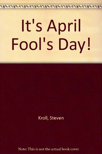 9780823407477: It's April Fool's Day!
