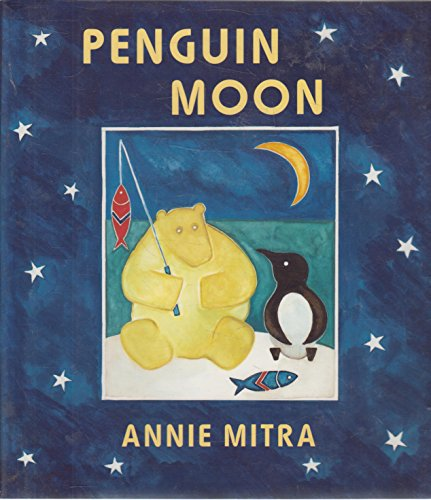 Penguin Moon: Annie Mitra