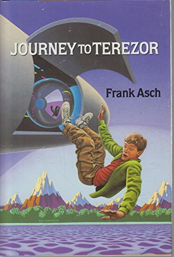 Journey to Terezor: Asch, Frank