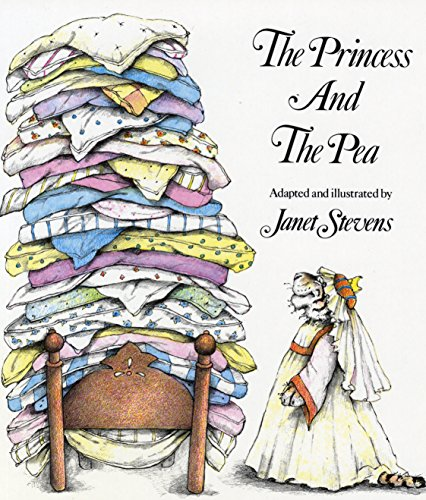 9780823407538: The Princess and the Pea