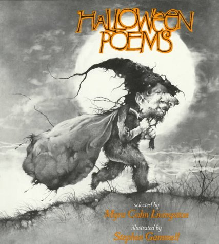 9780823407620: Halloween Poems