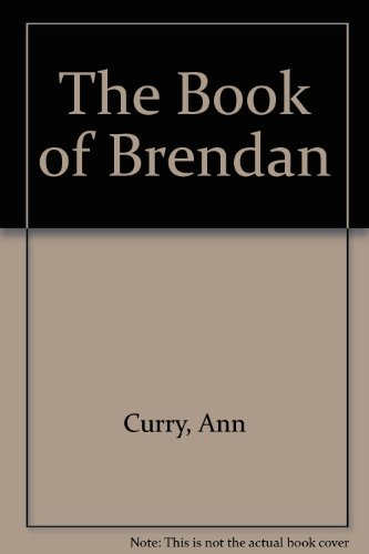 9780823408030: The Book of Brendan