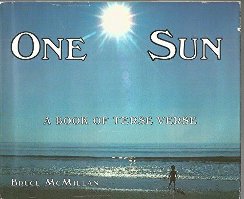 9780823408108: One Sun: A Book of Terse Verse