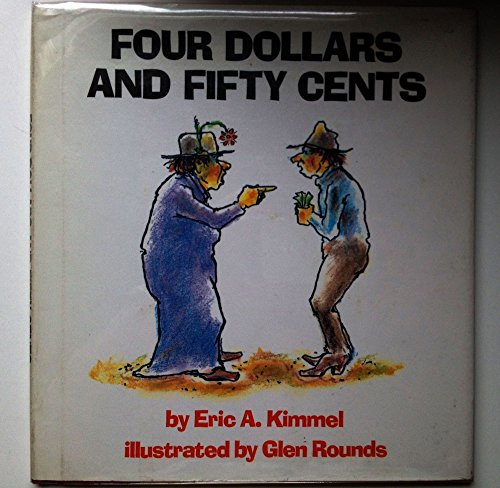 Four Dollars and Fifty Cents