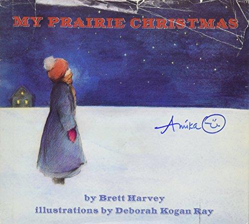 9780823408276: My Prairie Christmas