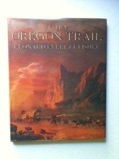 9780823408337: Oregon Trail